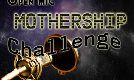 Mothership: A Poetry In Motion?