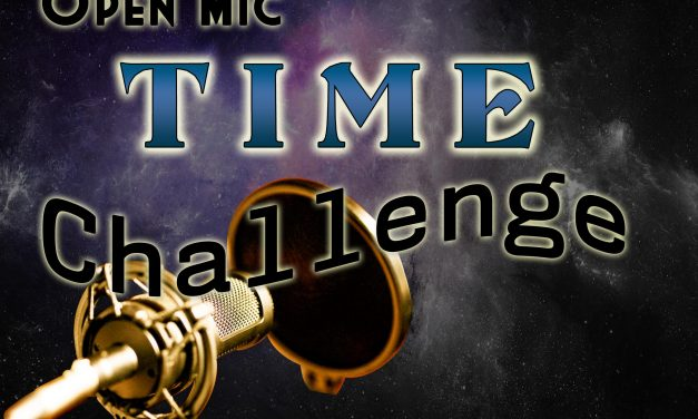 OpenMic Challenge: Time's A Ticking…Or Is It Trickling?