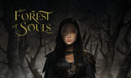 Forest of Souls book review
