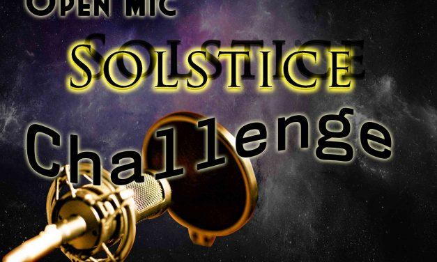 OpenMic Challenge: Solstice