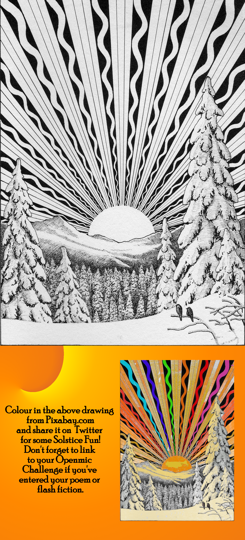 color in solstice